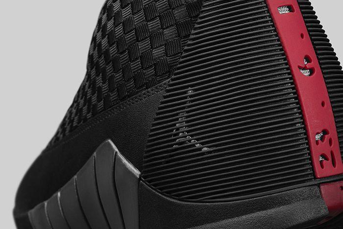 Air Jordan 15 Stealth3