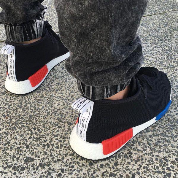 Adidas Nmd 17