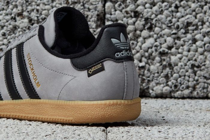 Sneakersnstuff X Adidas Gtx 9