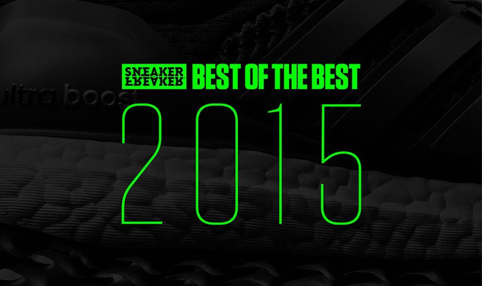 Best Of Best 2015