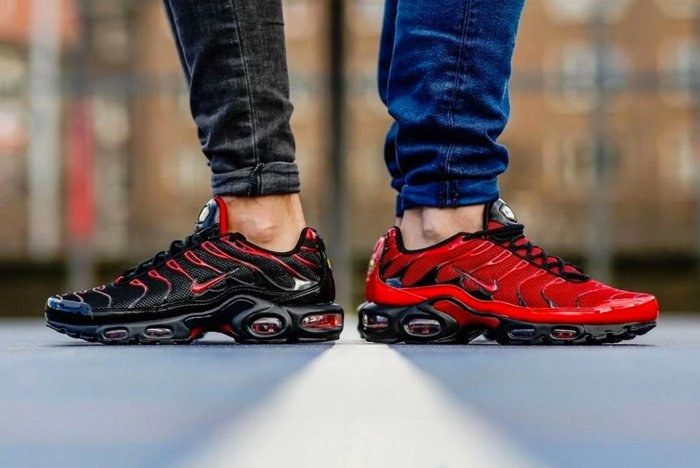 Nike Tuned Air Love Hate Pack