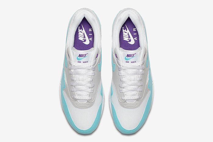 Nike Air Max 1 Aqua Sneaker Freaker 6