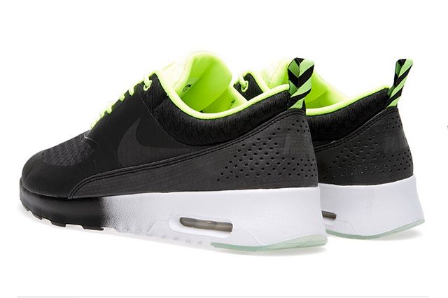 Nike Air Max Thea Woven Qs Pack Black