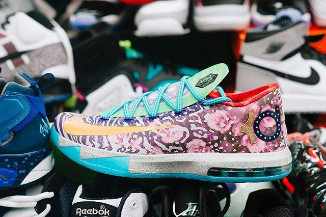 Sneaker Con 39