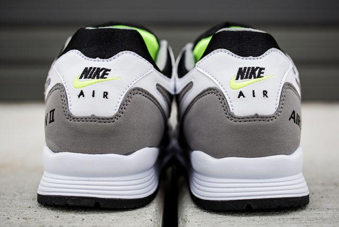 Nike Air Span Ii 2