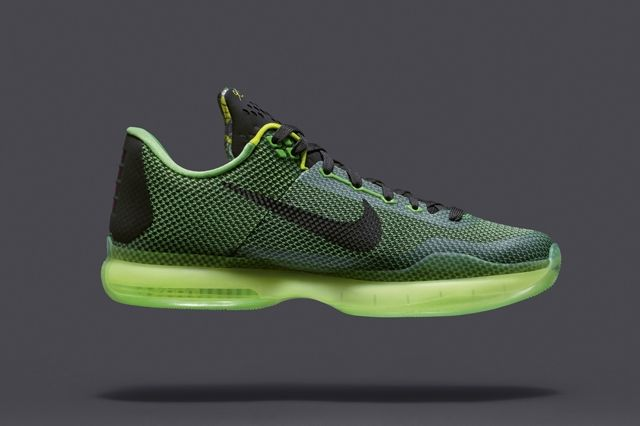 Nike Kobe X Vino Bump 4