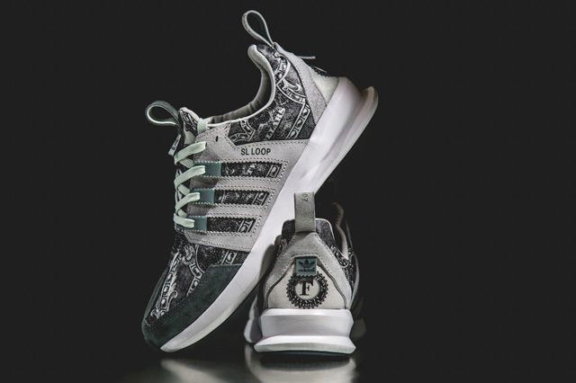 Wish Adidas Sl Loop Runner Independant Currency 2