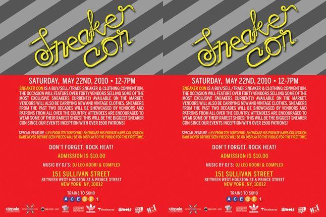 Sneaker Con 646 1
