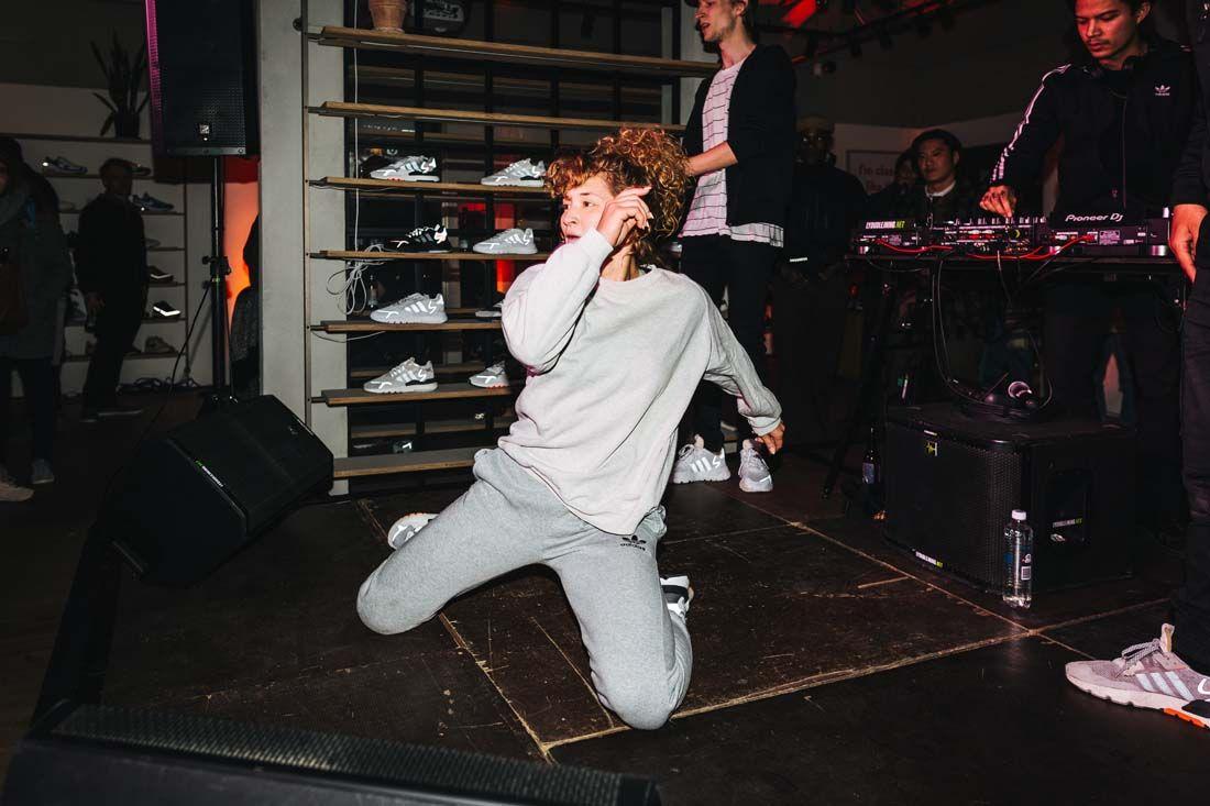 Rezet Sneaker Store Adidas Nite Jogger Release Party Event Recap 54