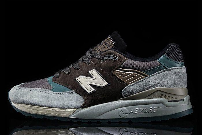 New Balance 998 Usa 2