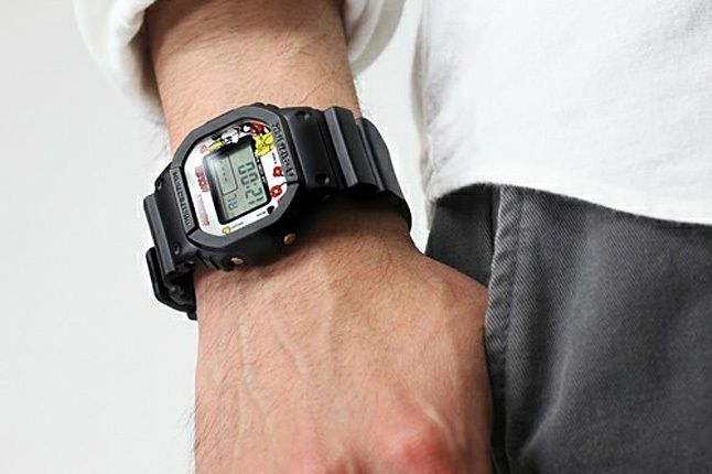 G Shock Mickey Mouse 2 1