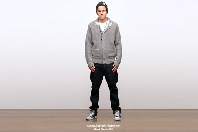 Stussy 2010 Fall Collection 9 1