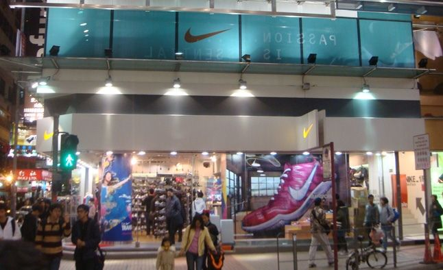 Hong Kong Sneaker St Mong Kok Under Threat 10