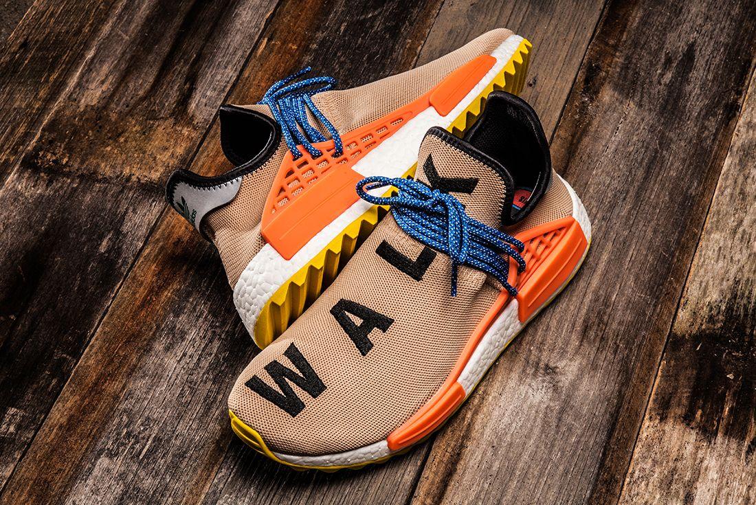Adidas Hu Nmd 3