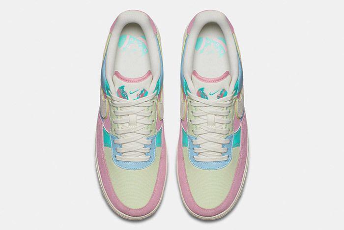 Nike Easter Air Force 1 4