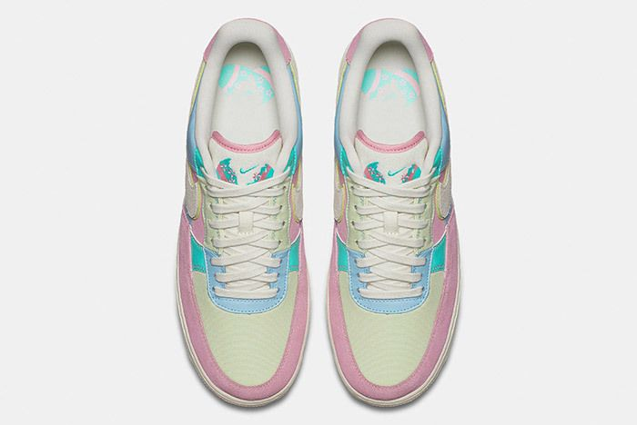 Nike Easter Air Force 1 4