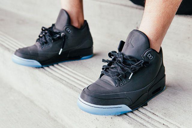 Air Jordan 5 Lab3 Black 4