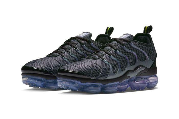 Nike Air Vapor Max Eggplant Sneaker Freaker6