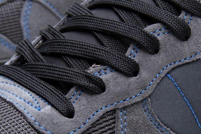 Nike Lunar Solstice Mid Sp Anthracite Detail 1