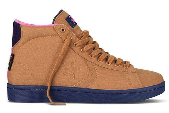 Patta Converse First String Pro Leather 1