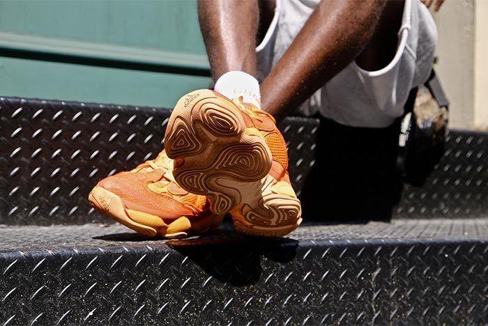 Ceeze Adidas Yeezy 500 Apricot 3