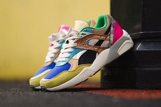Puma Trinomic Polly Pack Wmns