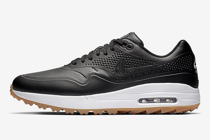 Nike Air Max 1 Golf Black 2