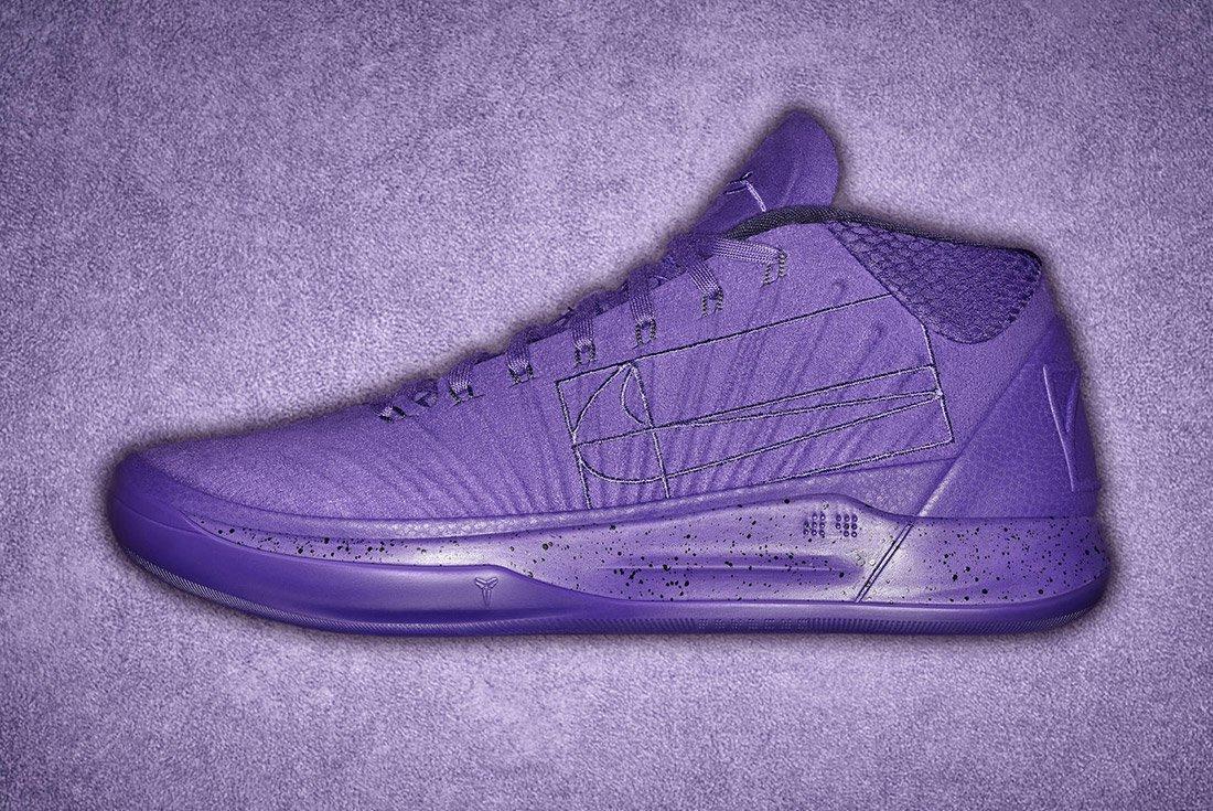 Nike Kobe Ad Colour Psychology 10