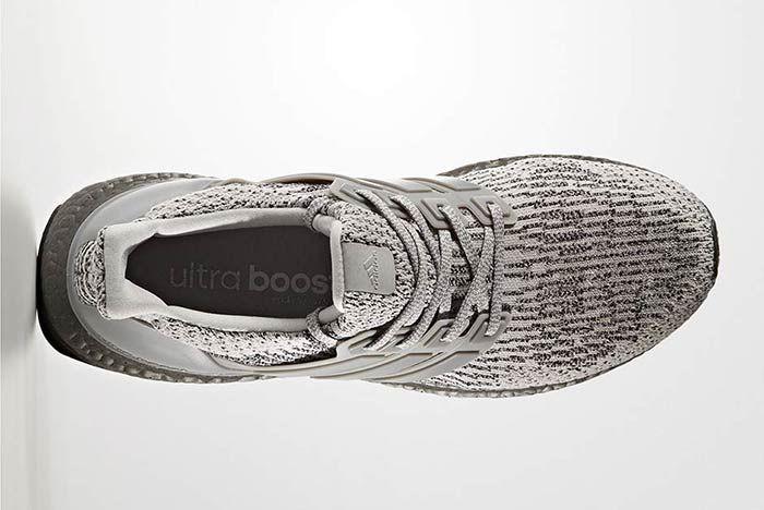 Adidas Ultraboost 3 0 Triple Grey 4