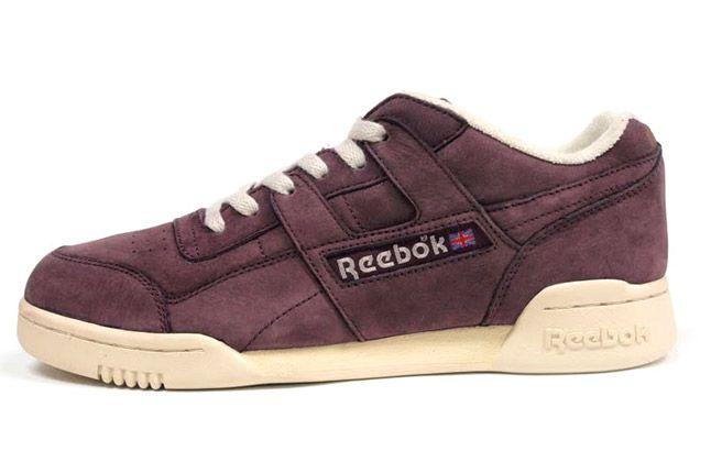 Reebok Workout Plus Vintage 1
