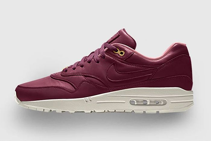 Nike Air Max Premium Leather Pack 1