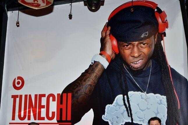 Tuechi Beats By Dre 1