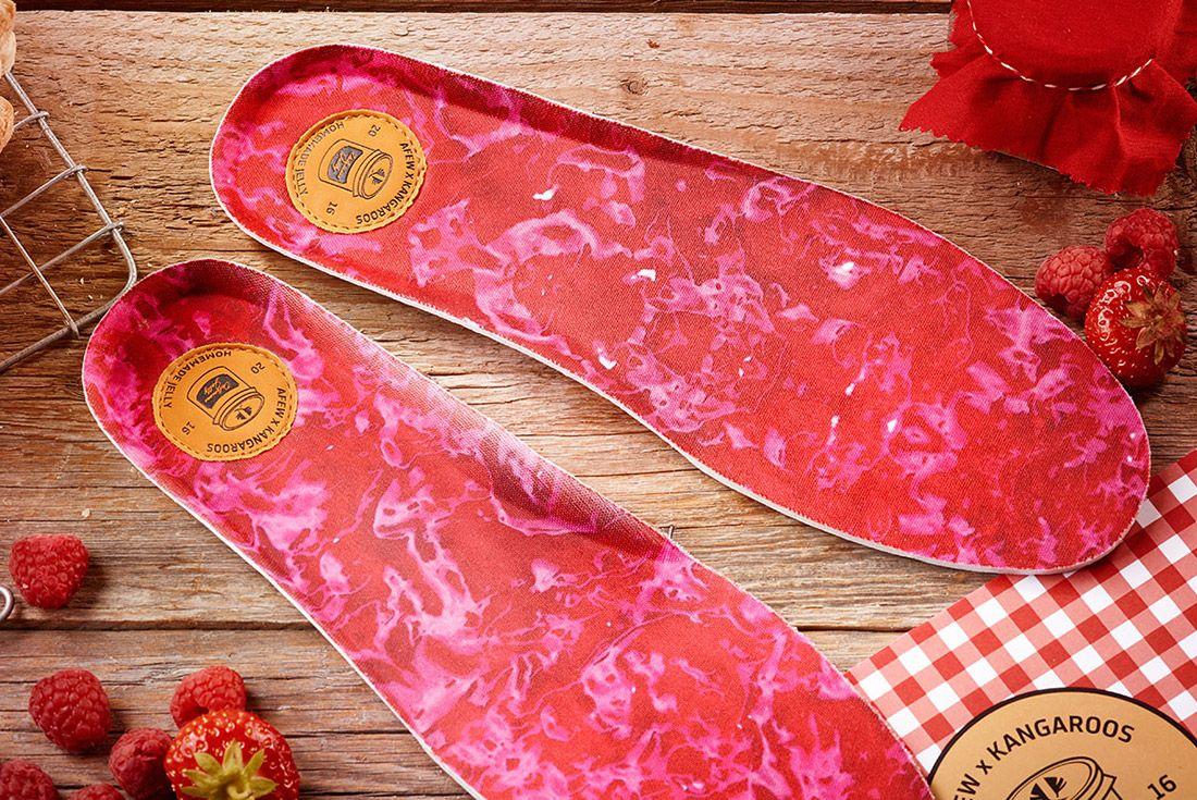 Afew Kangaroos Omnicoil Ii Jelly Made In Germany 3