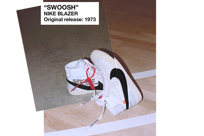 Off White X Nike The Ten 4