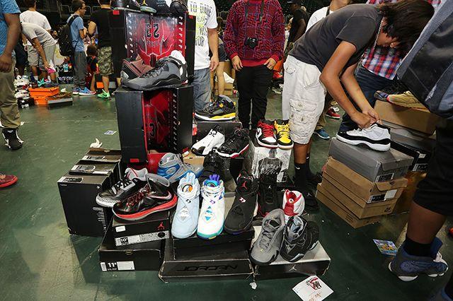 Sneaker Con Miami 201333