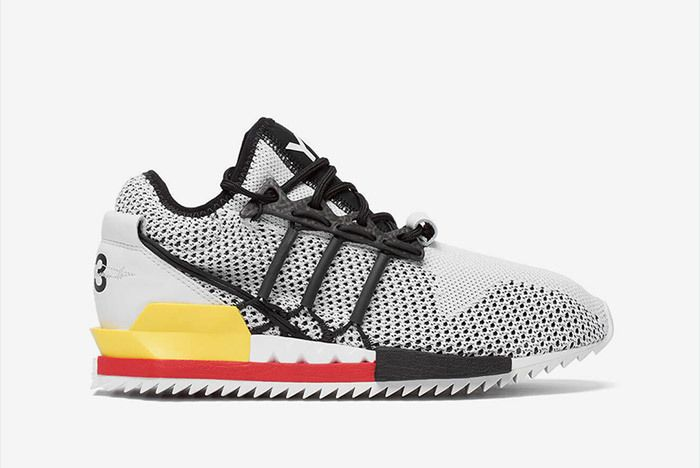 Adidas Y 3 New 8