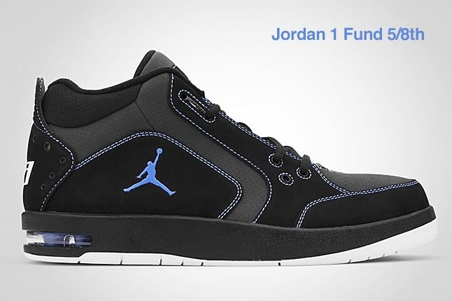 Jordan 1 Fund 5 8Th 1