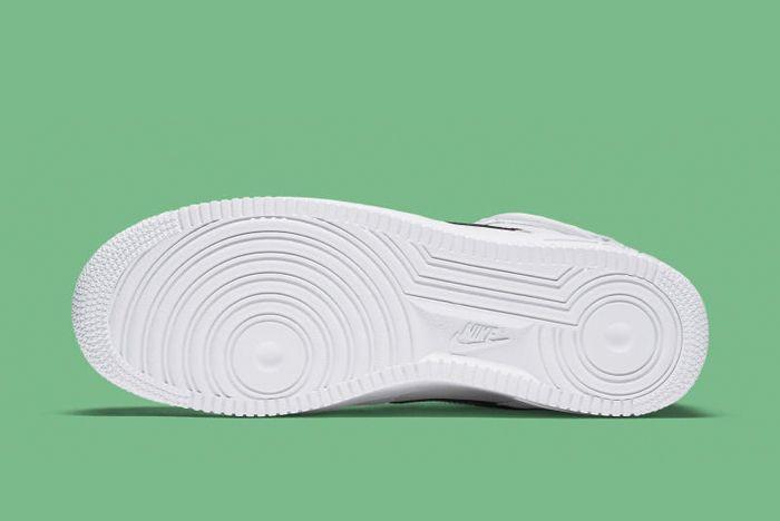 Nike Air Force 1 High Iridescent 4