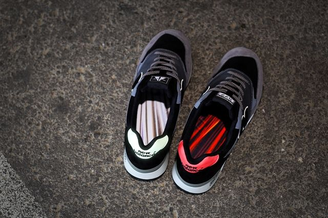 The Good Will Out X New Balance Autobahn Pack Night 3