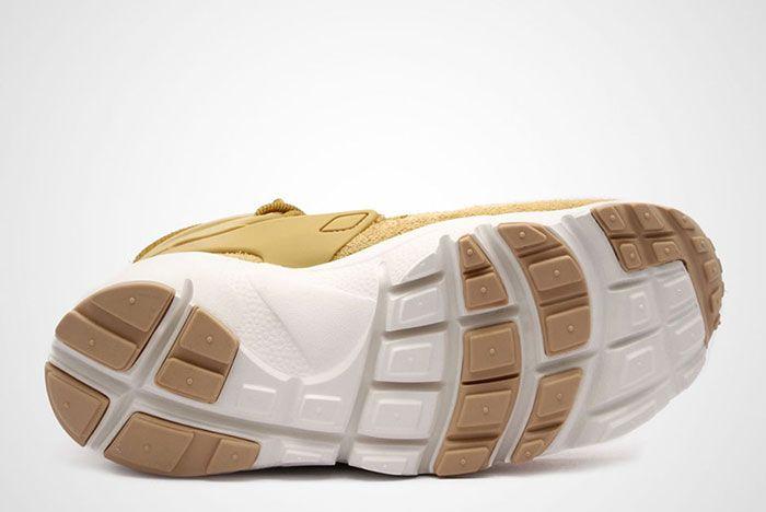 Nike Footscape Sole