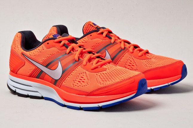 Nike Pegasus 29 Fluro Orange 2 1
