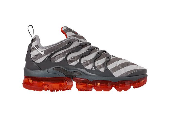 Nike Air Vapor Max Plus 924453 020 Lateral