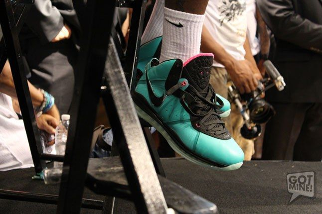Nike Lebron 8 House Of Hoops 4 1