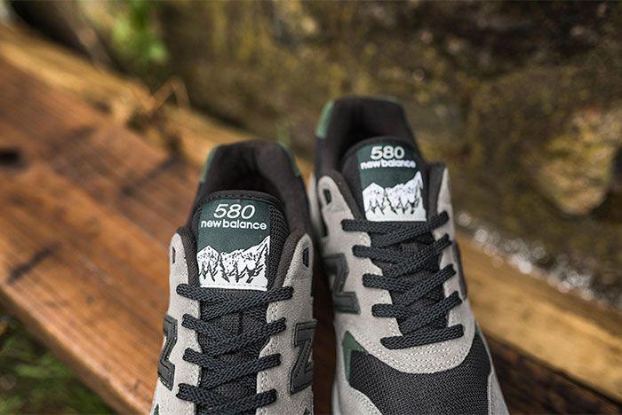 New Balance Mt580 Rc 4