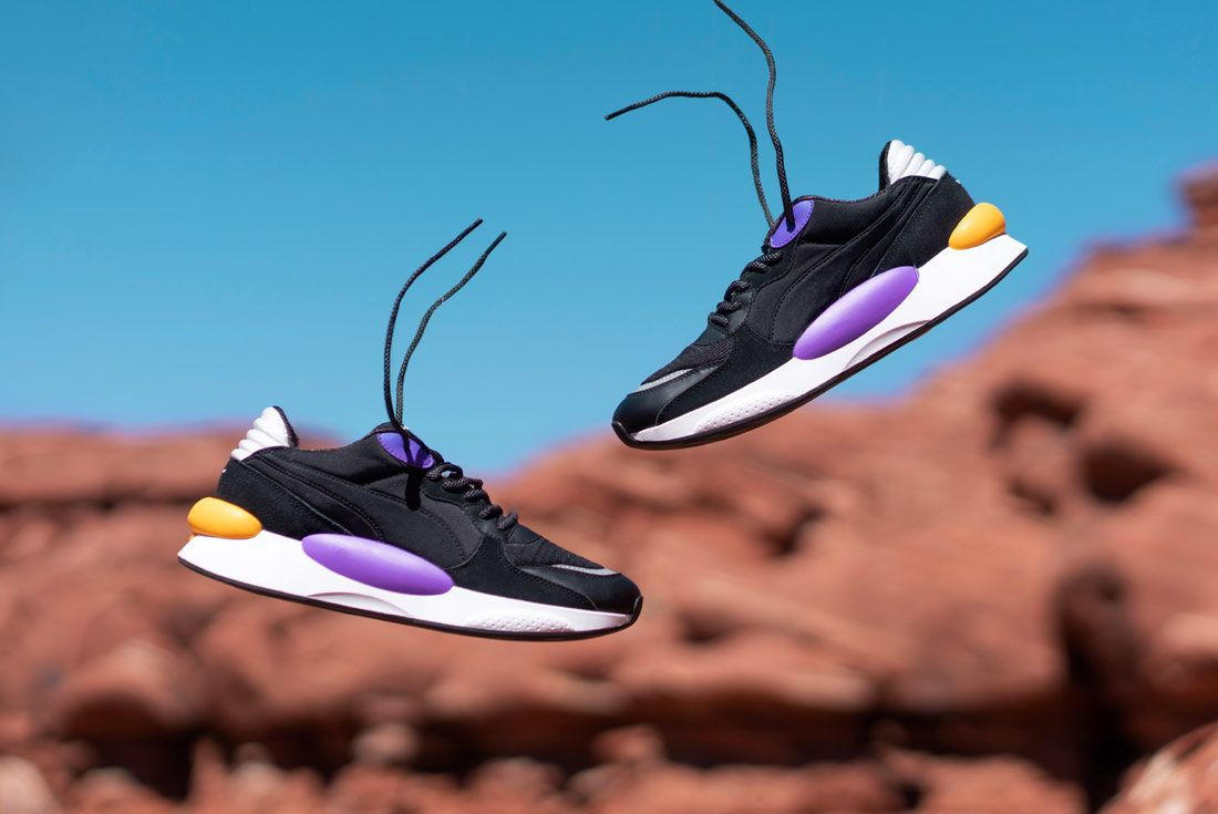 Puma Rs98 Gravity Pair