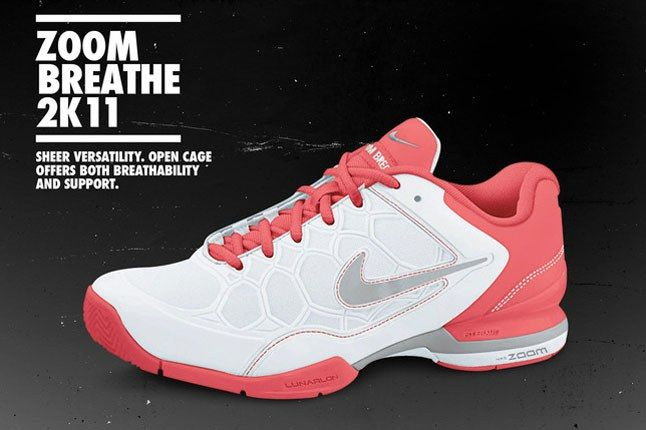 Nike French Open Tennis 12 3