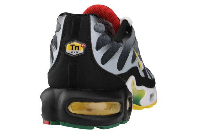 Nike 1998 Air Max Plus Tn Quater Back 1