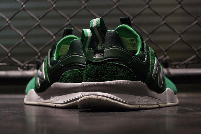 Mita Sneakers New Balance 247 V2 Bouncing Frog 6