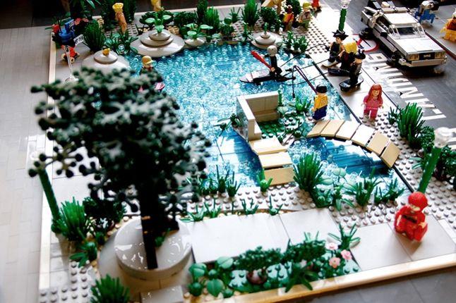 Back To The Future 2 Lego 3 1