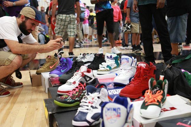 Sneaker Con Nyc 2013 Recap 14